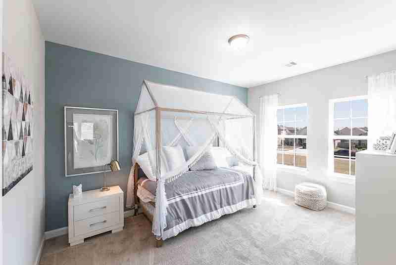Westwood Bedroom #2