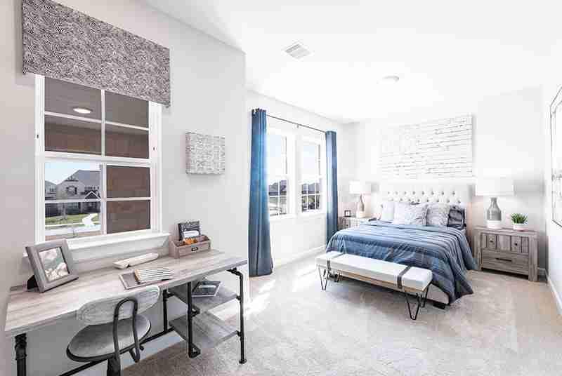 Westwood Bedroom #3