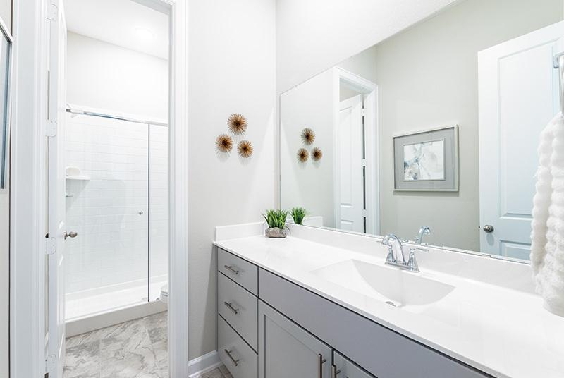 Westwood Bathroom #3