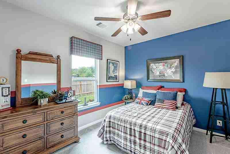 Lynnwood Bedroom #2