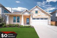 Pecan Estates by CastleRock Communities in Houston Texas