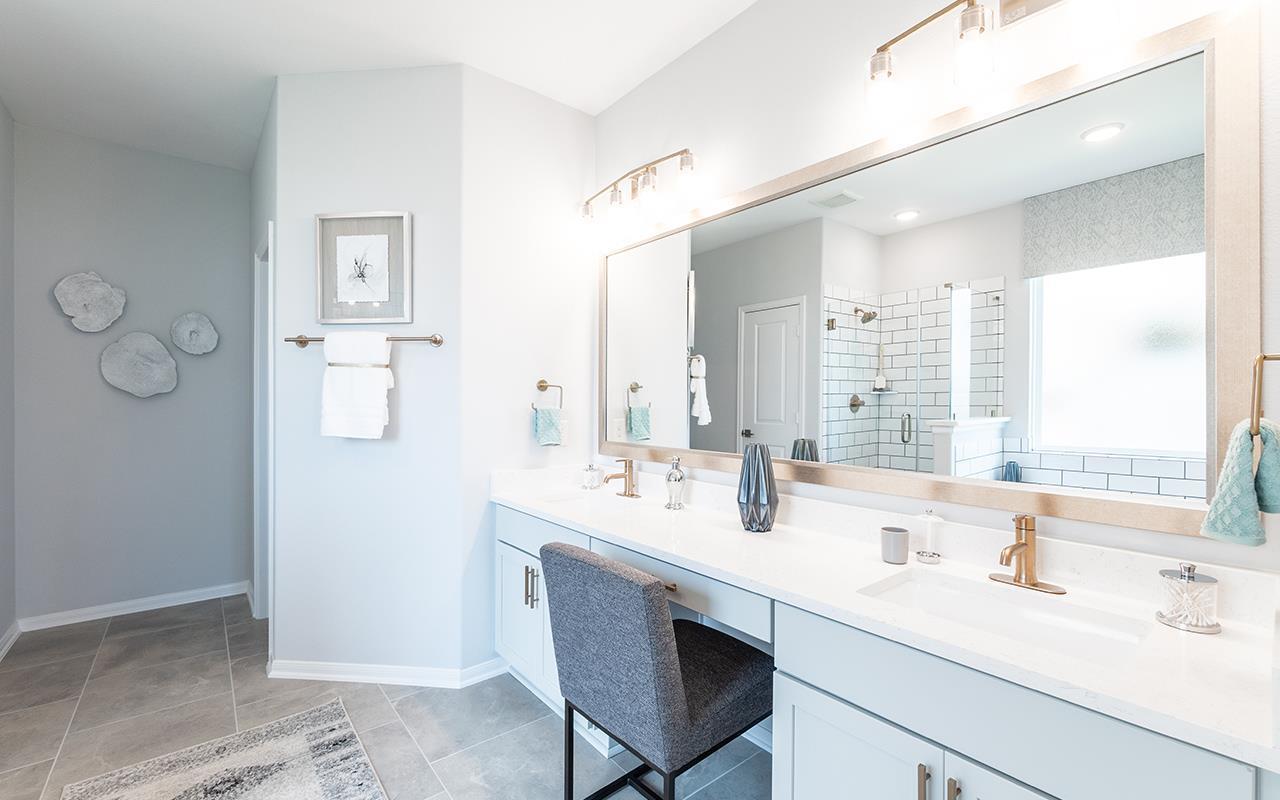 Bathroom featured in the Hemingway-Silver By CastleRock Communities in Houston, TX