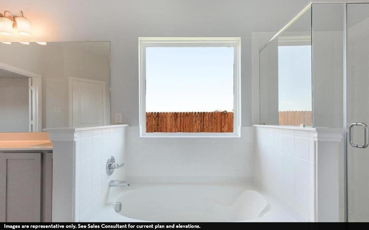Bathroom featured in the Aquila-Cobalt By CastleRock Communities in Austin, TX