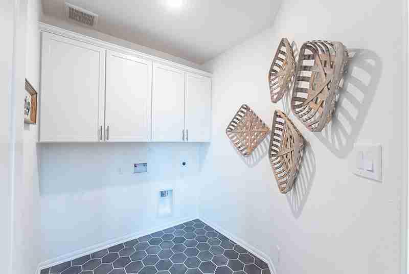 Fairwater Utility Room