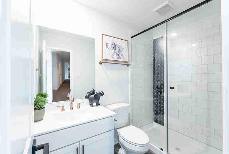 Fairwater Bathroom #3