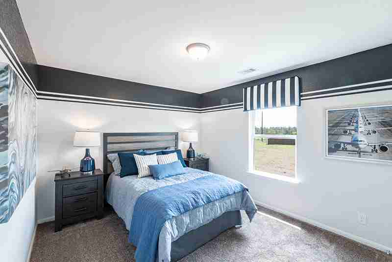 Fairwater Bedroom #3