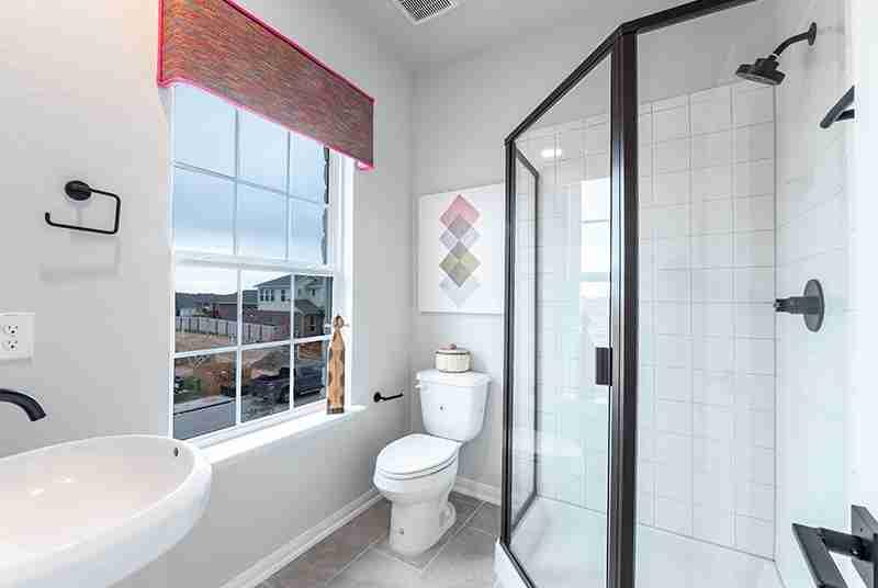 Blanco Vista Bathroom #3