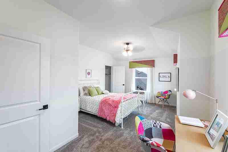 Blanco Vista Bedroom #2