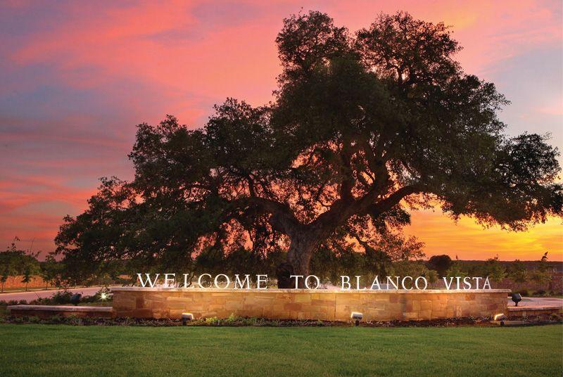 Blanco Vista Community