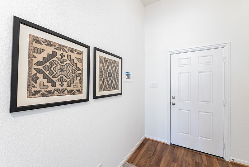 'Timber Trails' by CastleRock Communities-Houston, TX in Houston