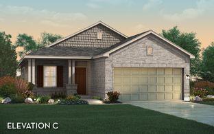 Comal - Parkview Estates: Hitchcock, Texas - CastleRock Communities