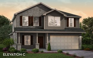Rio Grande - Build on Your Lot: Pearland, Texas - CastleRock Communities