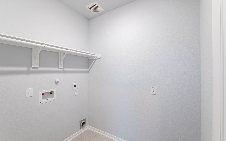 Living Area featured in the Sabine-Cobalt By CastleRock Communities in Houston, TX