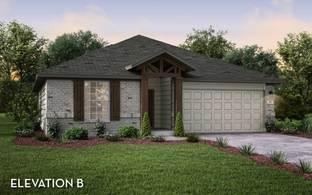 Creede - Fairwater: Montgomery, Texas - CastleRock Communities