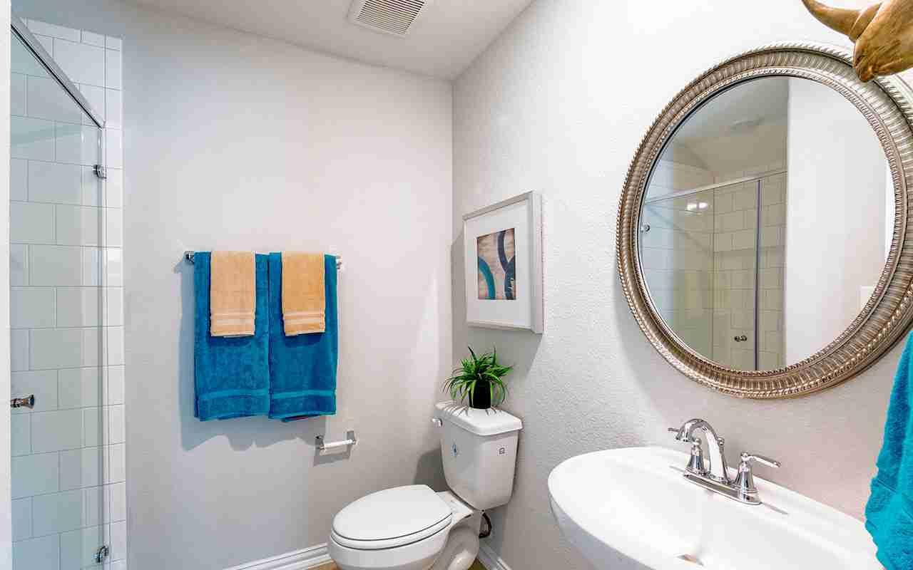 CastleRock Glenwood - Opt. Bath (Bonus Room)