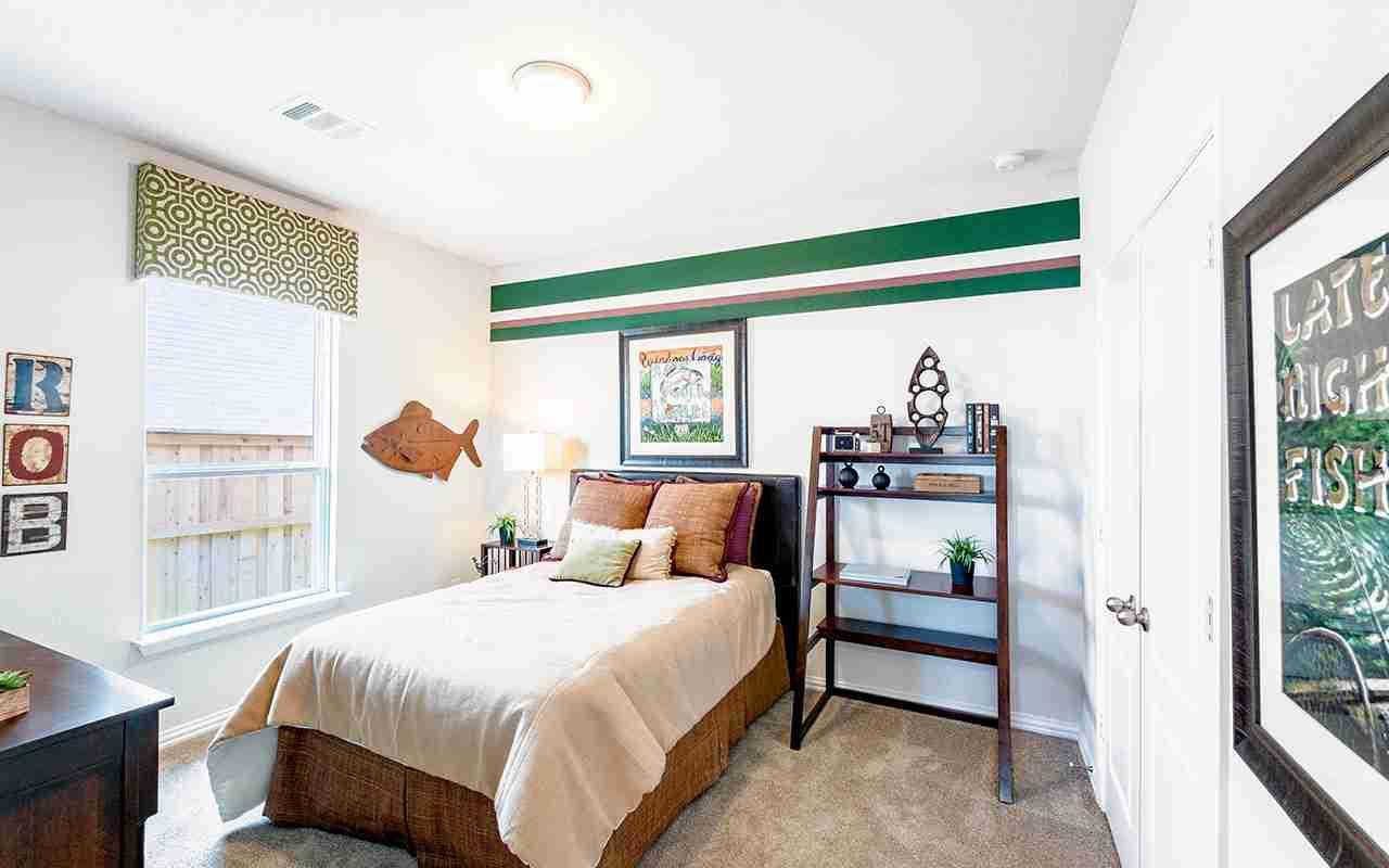 CastleRock Glenwood - Bedroom #3