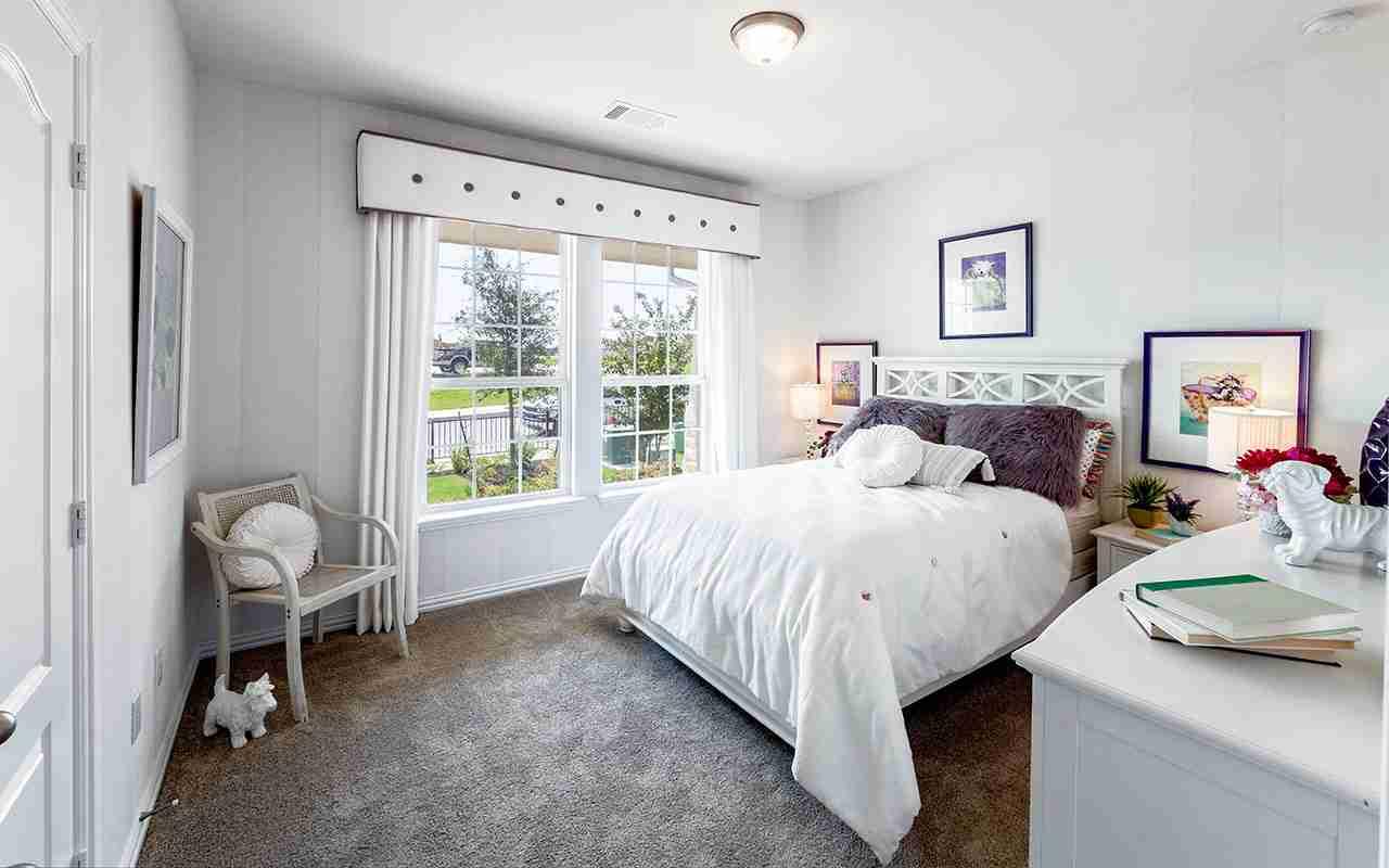 CastleRock Glenwood - Bedroom #2