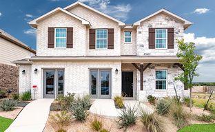 Massey Oaks by CastleRock Communities in Houston Texas
