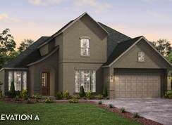 Artesia-Gold - Westwood: League City, Texas - CastleRock Communities