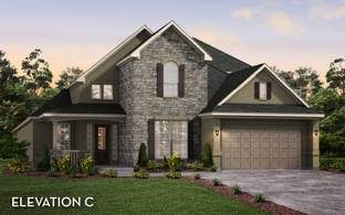 Artesia - Reserve of Champions Estates: Mont Belvieu, Texas - CastleRock Communities
