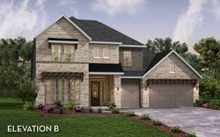 Catalina - Suncreek Estates: Rosharon, Texas - CastleRock Communities