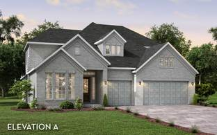 Eureka - Build on Your Lot: Houston, Texas - CastleRock Communities