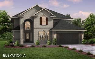Laguna II - Build on Your Lot: Houston, Texas - CastleRock Communities