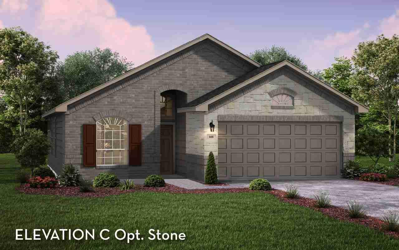 Apache Elevation C Opt. Stone