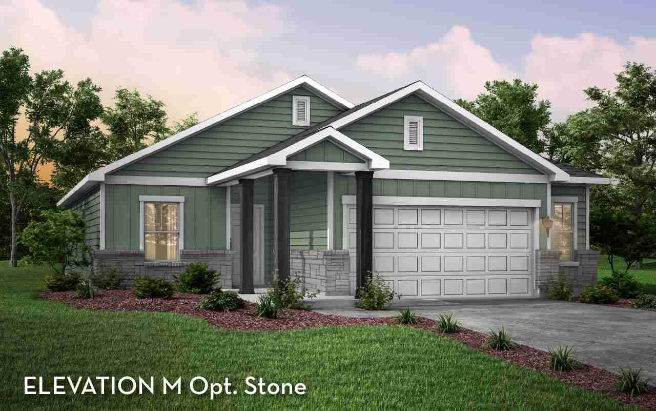 Elevation M Opt. Stone