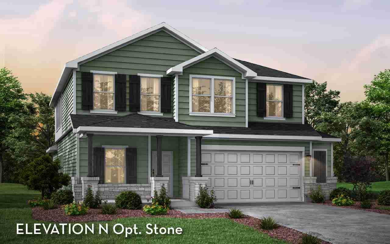 Elevation N Opt Stone