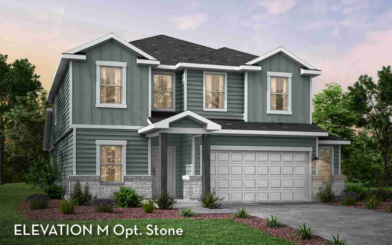 Elevation M Opt Stone