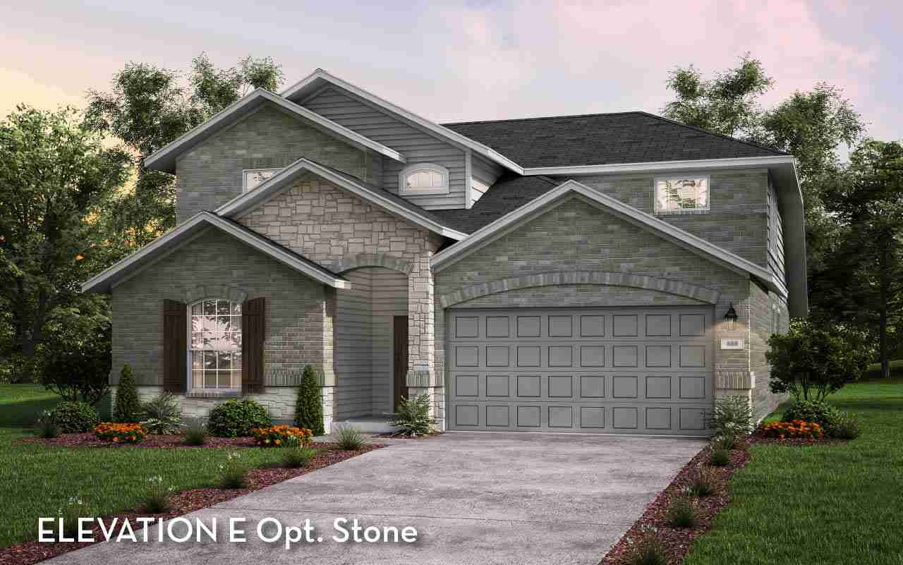 Elevation E Opt Stone