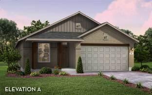 Comanche - Build on Your Lot: Houston, Texas - CastleRock Communities