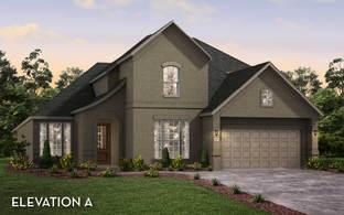 Artesia - Inspiration: Wylie, Texas - CastleRock Communities