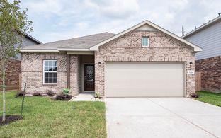 Sabine - Pecan Estates: Crosby, Texas - CastleRock Communities