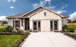 Sabine - Lynnwood: Baytown, Texas - CastleRock Communities