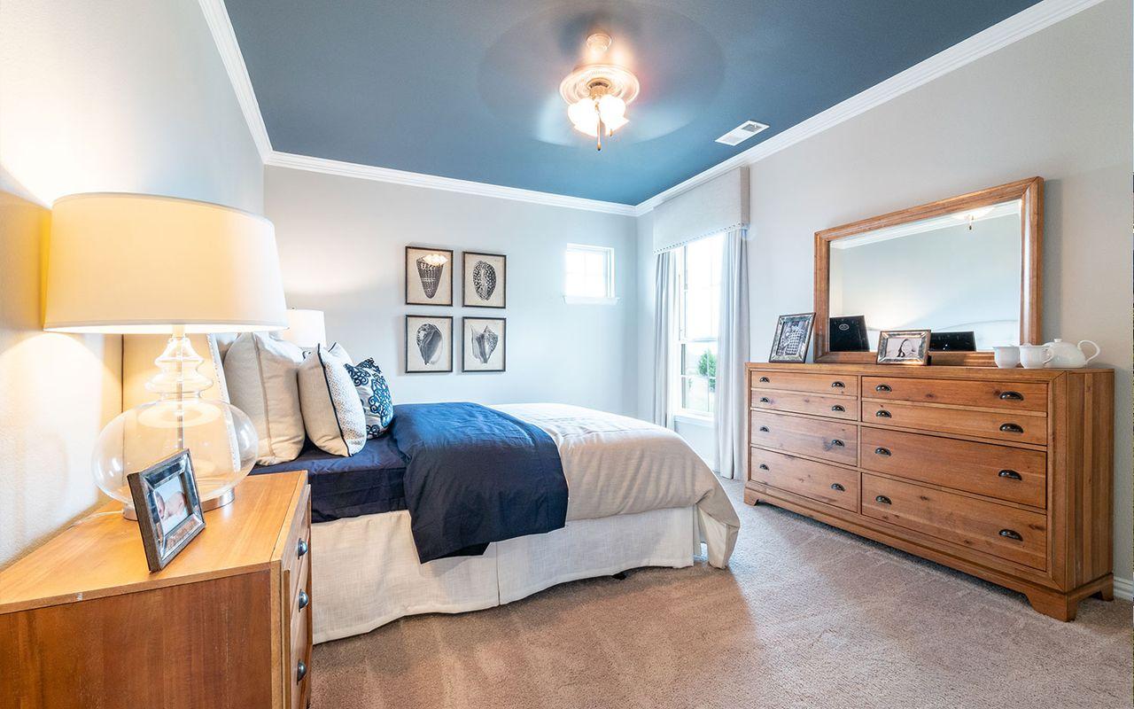 Model Bedroom #2