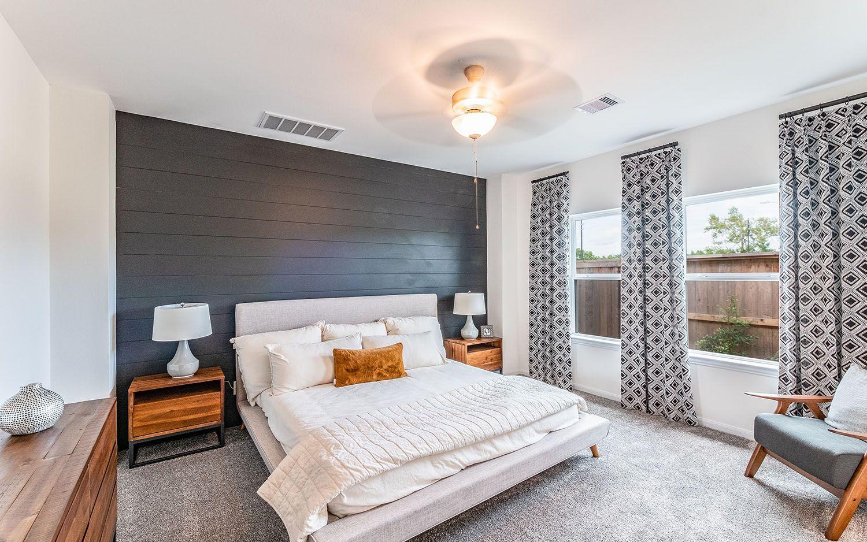 Bedroom featured in the Zeus By CastleRock Communities in Brazoria, TX