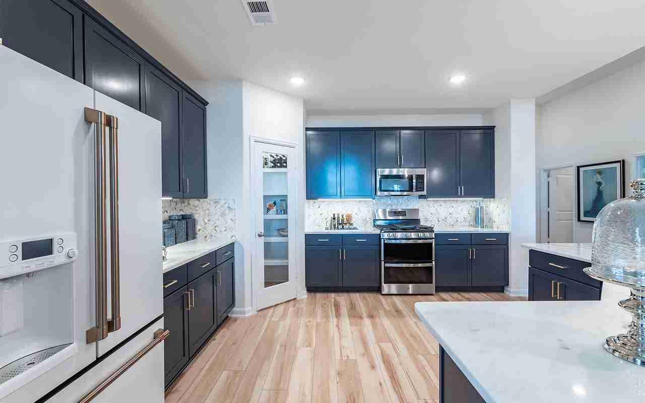 Glenwood - Kitchen