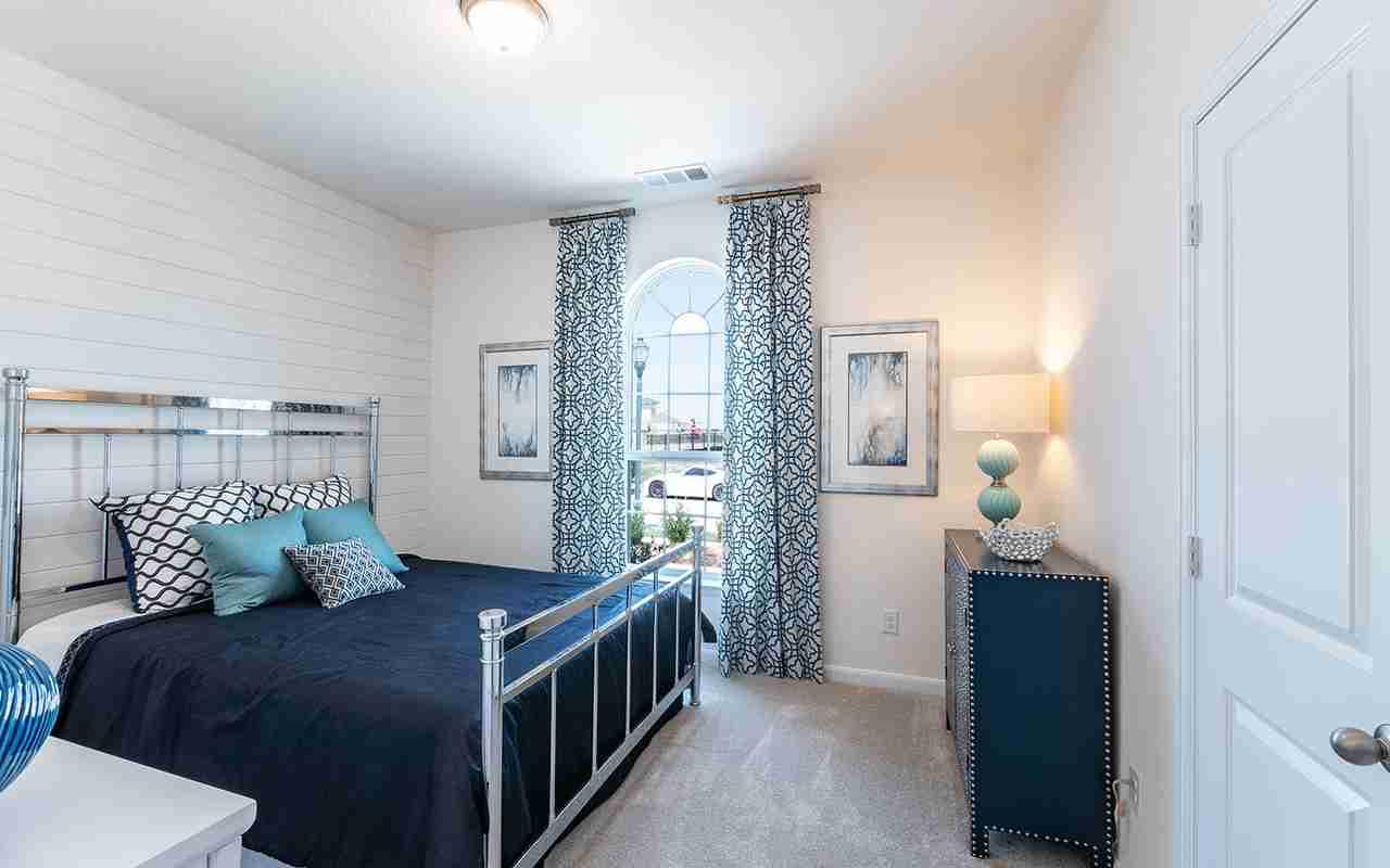 Glenwood - Bedroom #2