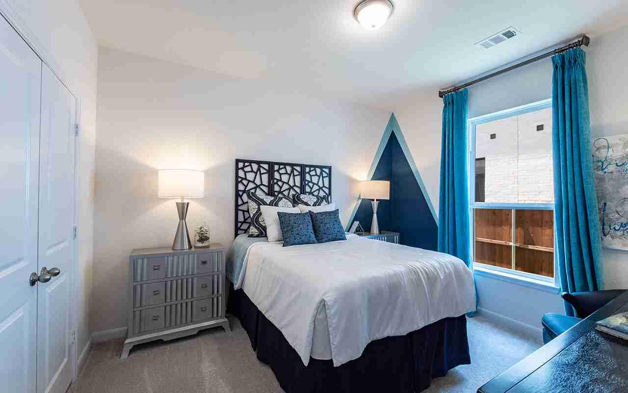 Glenwood - Bedroom #3