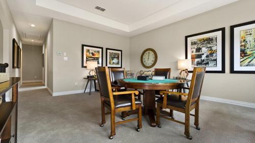 Breakfast-Room-in-Artesia-Gold-at-Heath Golf & Yacht Club-in-Heath