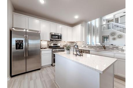 Kitchen-in-Trinity-Cobalt-at-Carmel-in-Pflugerville