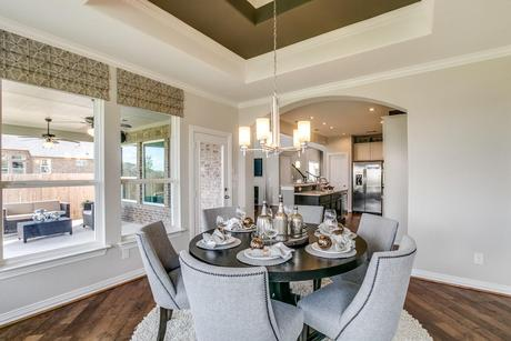 Breakfast-Room-in-Fremont-Gold-at-Stone Crossing-in-New Braunfels