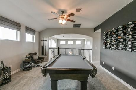 Recreation-Room-in-Fremont-Gold-at-Woodshore-in-Clute