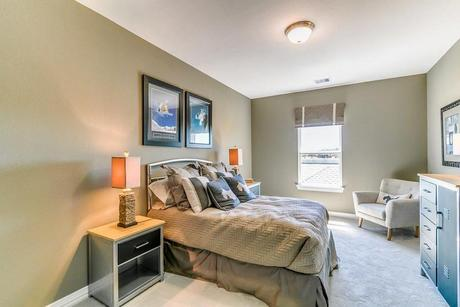 Bedroom-in-Laguna III-Gold-at-Stone Crossing-in-New Braunfels