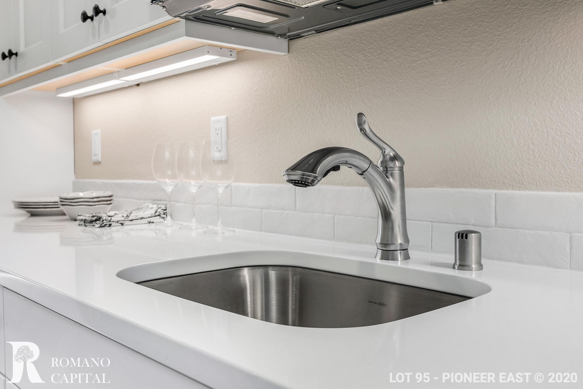 Kitchen featured in The Frontier By Cedars Construction  in Portland-Vancouver, WA
