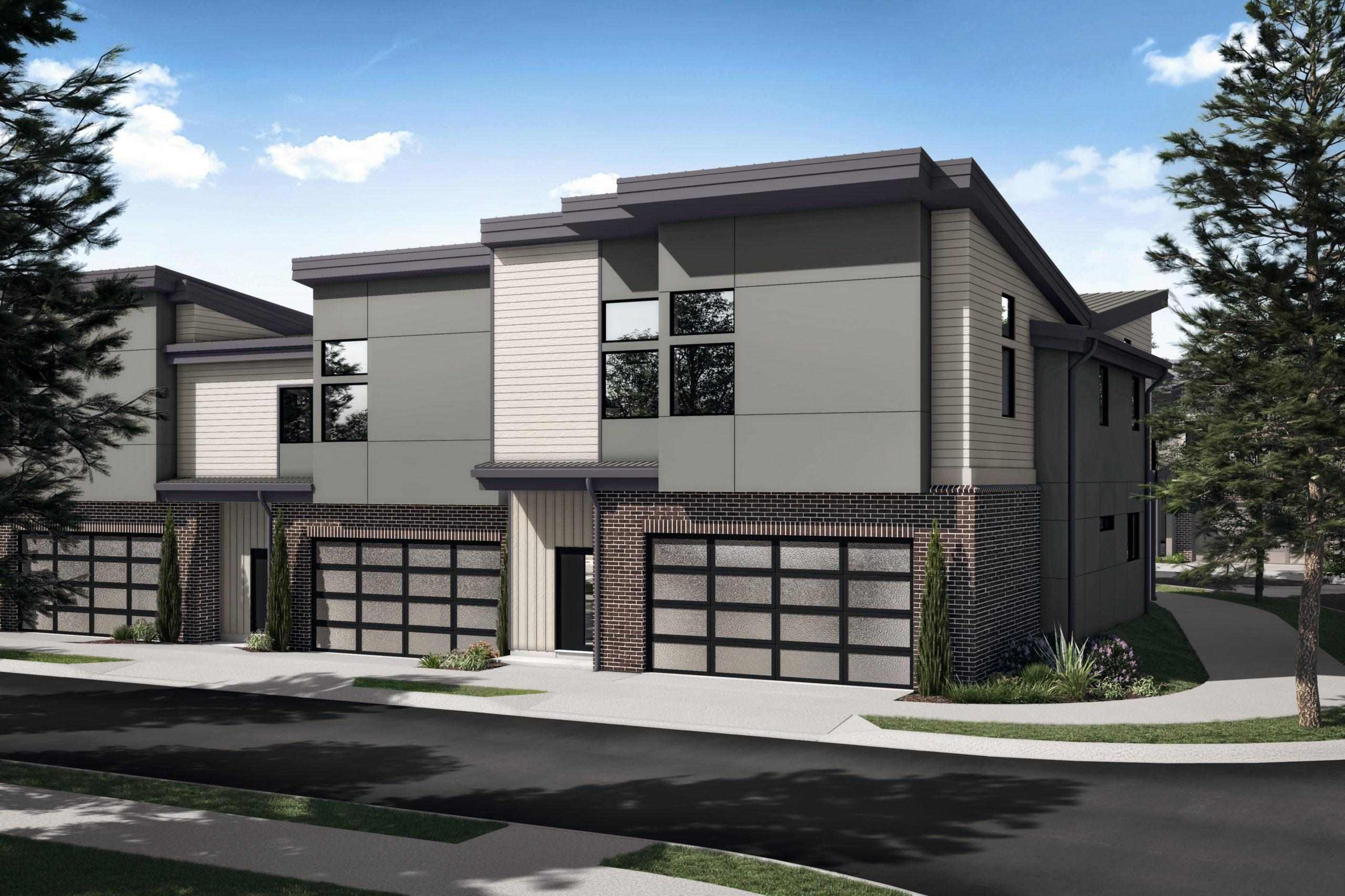 Exterior featured in the Parkway Ends By Cedars Construction  in Portland-Vancouver, WA