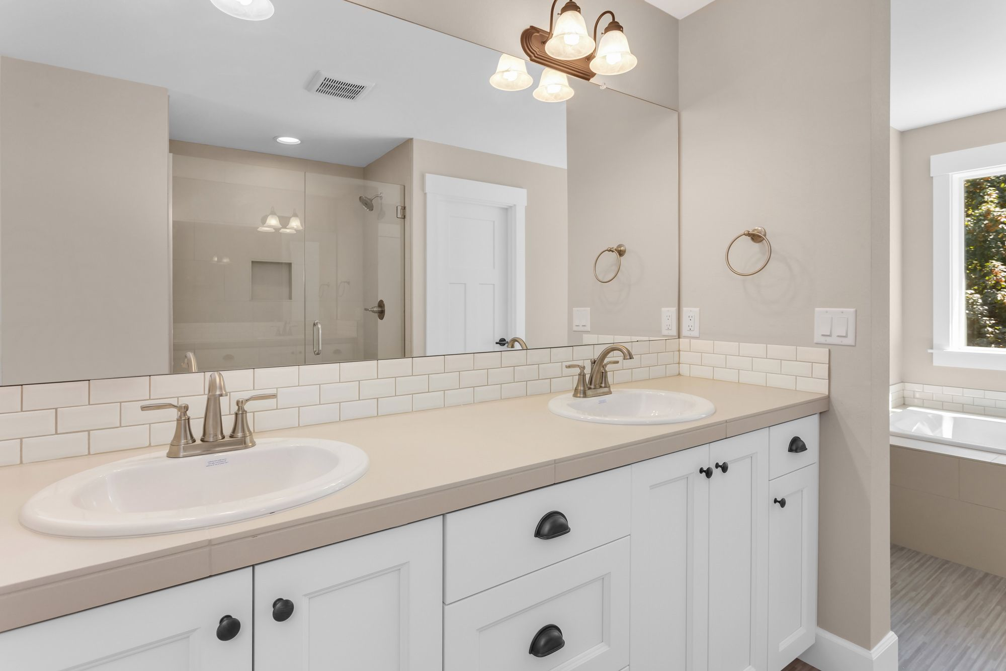 Bathroom featured in the 2043 By Cedars Construction  in Portland-Vancouver, WA