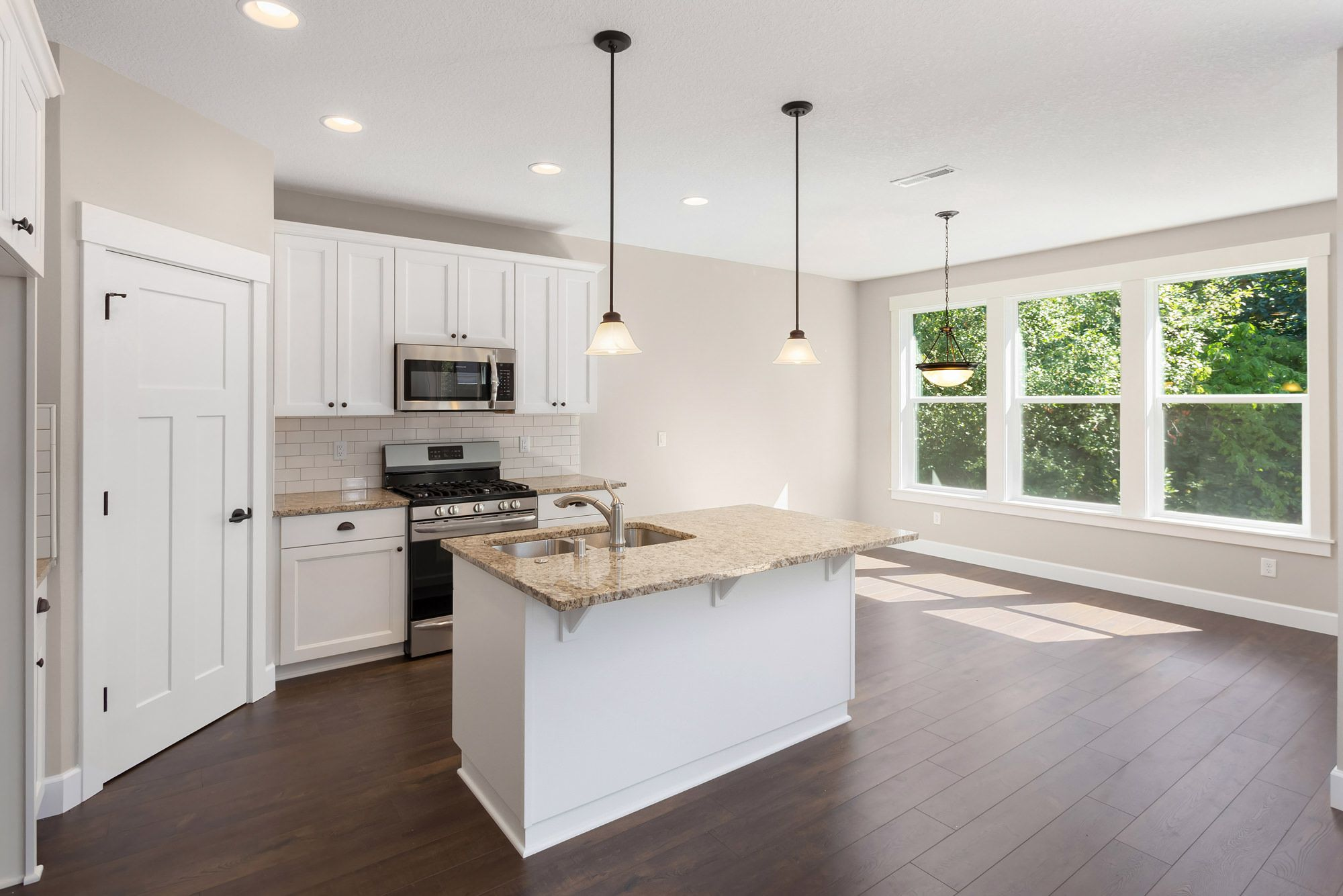 Kitchen featured in the 2043 By Cedars Construction  in Portland-Vancouver, WA